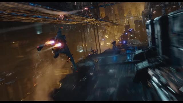 Góc nhìn điện ảnh: Bumblebee có gì hay hơn 5 phần Transformers cũ? - Ảnh 7.