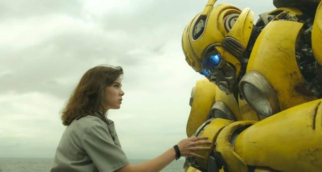 Góc nhìn điện ảnh: Bumblebee có gì hay hơn 5 phần Transformers cũ? - Ảnh 1.