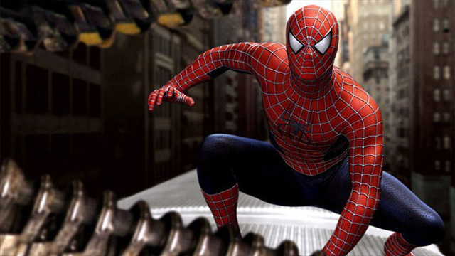 13 bộ đồ người Nhện tuyệt đẹp nhưng tiếc lại thiếu sót trong Marvels Spider-Man (p1) - Ảnh 1.