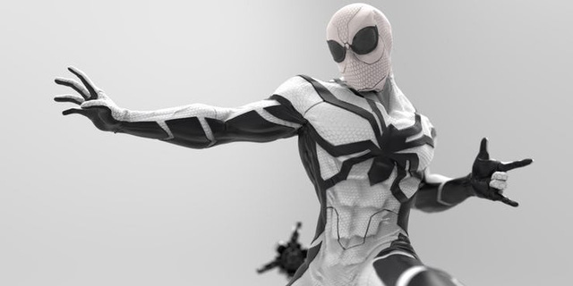 13 bộ đồ người Nhện tuyệt đẹp nhưng tiếc lại thiếu sót trong Marvels Spider-Man (p1) - Ảnh 4.