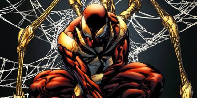 13 bộ đồ người Nhện tuyệt đẹp nhưng tiếc lại thiếu sót trong Marvels Spider-Man (p1) - Ảnh 5.