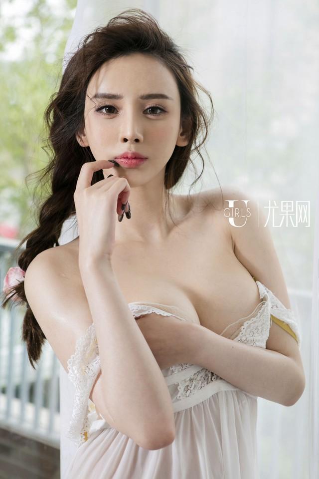 Tan chảy trước vẻ ngây thơ vô số tội của thiên thần Yu Sai Qi - Ảnh 18.