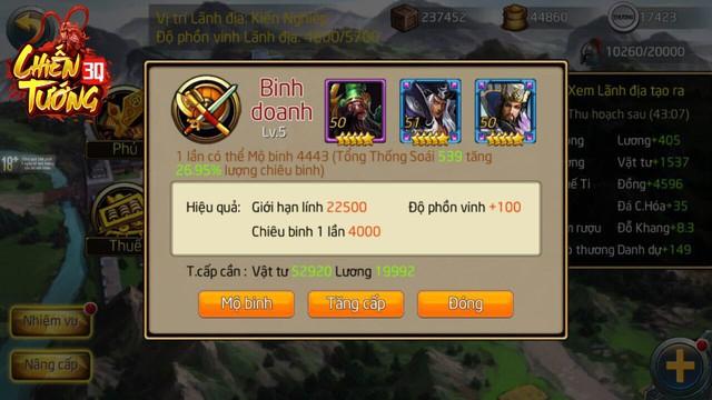 Chiến Tướng 3Q: Game thẻ tướng lai SLG thời gian thực sắp phát hành ngày 25/10 tại Việt Nam - Ảnh 5.