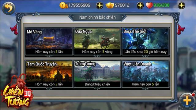 Chiến Tướng 3Q: Game thẻ tướng lai SLG thời gian thực sắp phát hành ngày 25/10 tại Việt Nam - Ảnh 7.