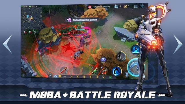 Thử ngay loạt game mobile mới ra mắt trong tuần vừa qua - Ảnh 5.