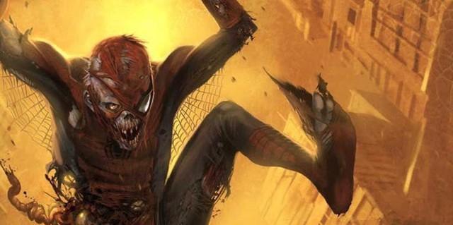 13 bộ đồ người Nhện tuyệt đẹp nhưng tiếc lại thiếu sót trong Marvels Spider-Man (p2) - Ảnh 2.