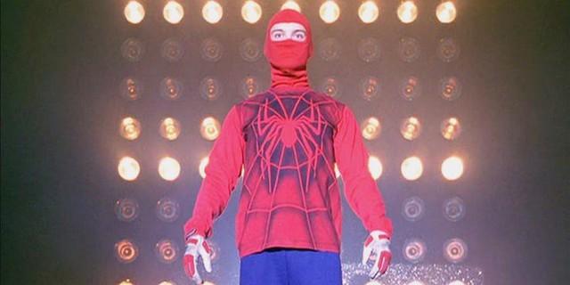 13 bộ đồ người Nhện tuyệt đẹp nhưng tiếc lại thiếu sót trong Marvels Spider-Man (p2) - Ảnh 3.