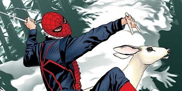 13 bộ đồ người Nhện tuyệt đẹp nhưng tiếc lại thiếu sót trong Marvels Spider-Man (p2) - Ảnh 5.