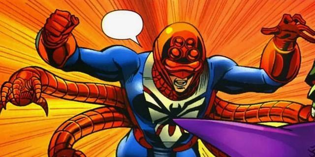 13 bộ đồ người Nhện tuyệt đẹp nhưng tiếc lại thiếu sót trong Marvels Spider-Man (p2) - Ảnh 6.