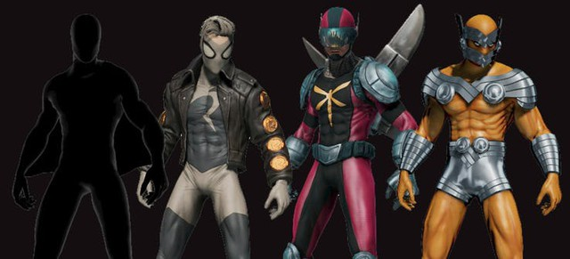 13 bộ đồ người Nhện tuyệt đẹp nhưng tiếc lại thiếu sót trong Marvels Spider-Man (p2) - Ảnh 7.