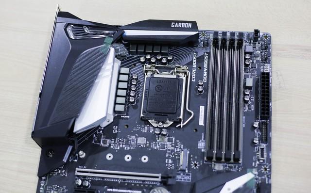 Đập hộp bộ đôi Z390 Gaming Plus và Gaming Pro Carbon của MSI: Vẫn khủng nhưng giá cực mềm, rất đáng mua - Ảnh 15.