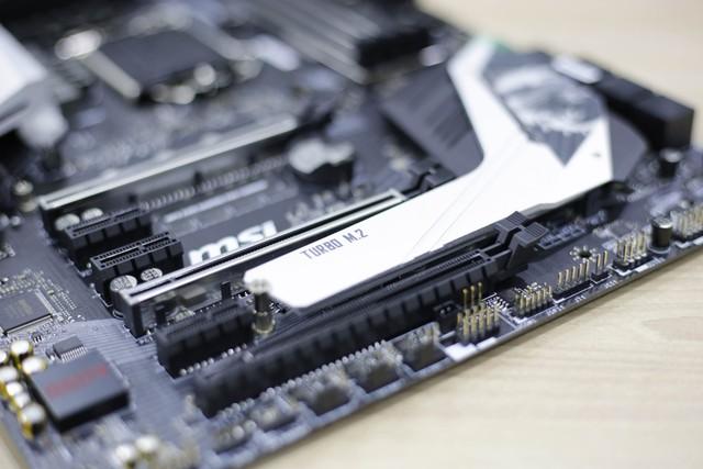 Đập hộp bộ đôi Z390 Gaming Plus và Gaming Pro Carbon của MSI: Vẫn khủng nhưng giá cực mềm, rất đáng mua - Ảnh 24.