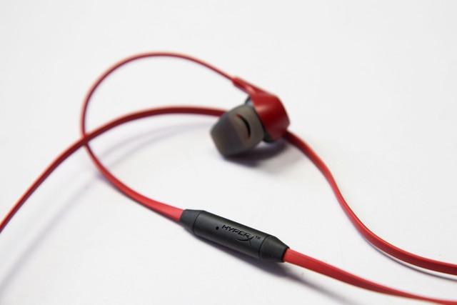 Đánh giá Cloud Earbuds - Tai nghe nhỏ gọn thoải mái nghe cực hay của Kingston HyperX - Ảnh 12.