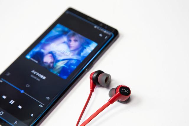Đánh giá Cloud Earbuds - Tai nghe nhỏ gọn thoải mái nghe cực hay của Kingston HyperX - Ảnh 17.