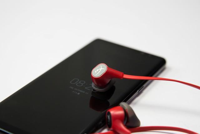 Đánh giá Cloud Earbuds - Tai nghe nhỏ gọn thoải mái nghe cực hay của Kingston HyperX - Ảnh 20.