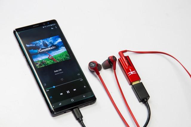 Đánh giá Cloud Earbuds - Tai nghe nhỏ gọn thoải mái nghe cực hay của Kingston HyperX - Ảnh 18.