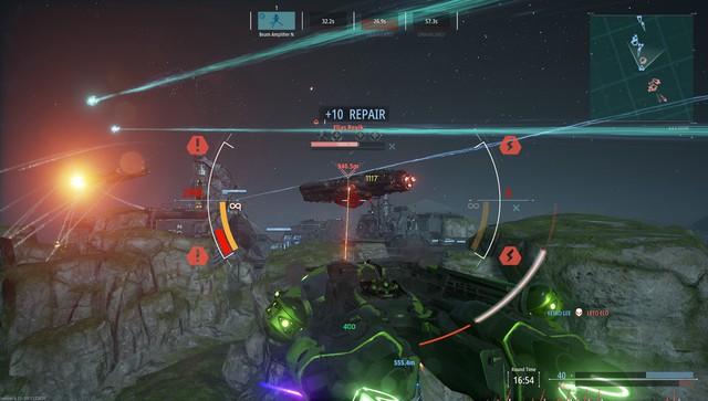 Dreadnought - Game phi thuyền bắn nhau đẹp ngất ngây chính thức mở cửa miễn phí trên Steam - Ảnh 5.