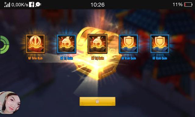 """Game duy nhất cho phép tất cả tướng """"ăn cắp"""" skill của nhau: Khi team Đốt biết Choáng, team Choáng biết Phản Damage - Ảnh 7."""
