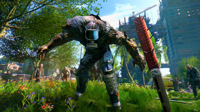 Dying Light: Bad Blood có màn ra mắt thảm họa, không nổi 500 người chơi - Ảnh 3.