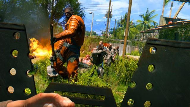 Dying Light: Bad Blood có màn ra mắt thảm họa, không nổi 500 người chơi - Ảnh 2.