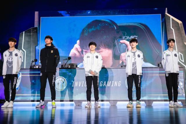 KT Rolster bất ngờ nhận được sự an ủi từ...cộng đồng LMHT Hàn Quốc dù đại bại trước Invictus Gaming, phải chăng đây là lý do? - Ảnh 3.