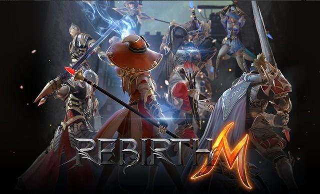 Siêu phẩm RebirthM chính thức ra mắt, nhưng game thủ... vẫn phải chờ - Ảnh 1.