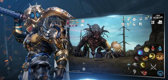 Siêu phẩm RebirthM chính thức ra mắt, nhưng game thủ... vẫn phải chờ - Ảnh 4.