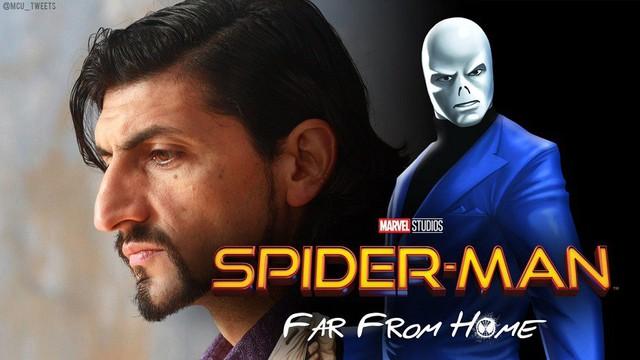 Mysterio và những ác nhân máu mặt được dự đoán sẽ xuất hiện trong Far From Home (Phần 1) - Ảnh 3.
