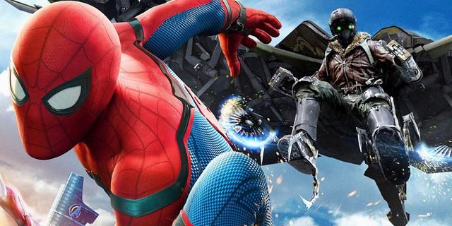 Mysterio và những ác nhân máu mặt được dự đoán sẽ xuất hiện trong Far From Home (Phần 1) - Ảnh 4.
