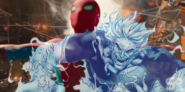 Mysterio và những ác nhân máu mặt được dự đoán sẽ xuất hiện trong Far From Home (Phần 1) - Ảnh 5.