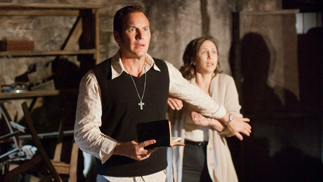 The Conjuring 3 không còn xoay quanh các ngôi nhà ma ám mà sẽ tập trung vào một vụ giết người - Ảnh 1.