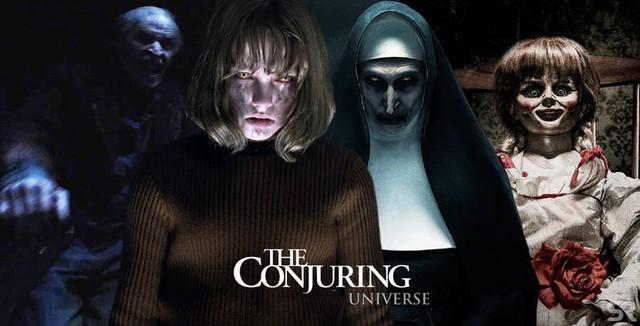 The Conjuring 3 không còn xoay quanh các ngôi nhà ma ám mà sẽ tập trung vào một vụ giết người - Ảnh 4.