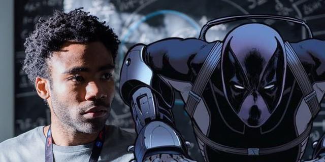 Mysterio và những ác nhân máu mặt được dự đoán sẽ xuất hiện trong Far From Home (Phần 2) - Ảnh 3.
