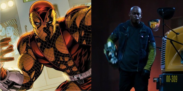 Mysterio và những ác nhân máu mặt được dự đoán sẽ xuất hiện trong Far From Home (Phần 2) - Ảnh 5.