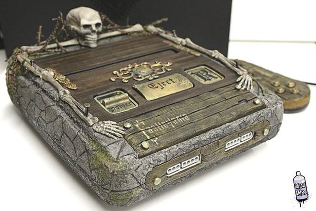 Ngắm bộ sưu tập máy điện tử băng được độ lại chất nhất quả đất - Ảnh 12.