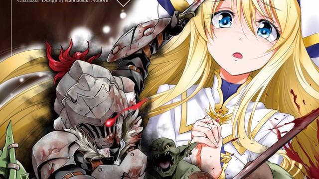 Goblin Slayer sẽ là bộ anime gây tranh cãi nhất năm 2018? - Ảnh 1.
