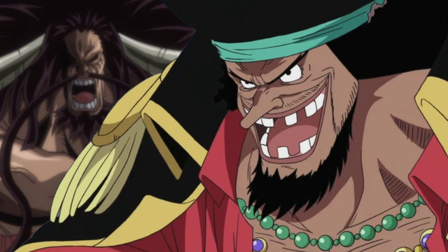 One Piece: 9 nhân vật cực mạnh có thể đánh tay đôi với Tứ Hoàng Kaido Bách Thú - Ảnh 4.