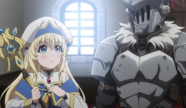 Goblin Slayer sẽ là bộ anime gây tranh cãi nhất năm 2018? - Ảnh 3.