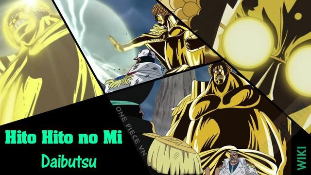 One Piece: 9 nhân vật cực mạnh có thể đánh tay đôi với Tứ Hoàng Kaido Bách Thú - Ảnh 7.