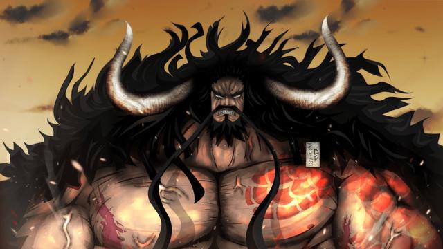 One Piece: Đừng vội phán bừa, có thể Kaido không hề ăn bất cứ trái ác quỷ nào đâu nhé! - Ảnh 4.