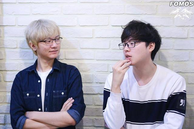 Madlife và Cpt Jack là 2 người nổi tiếng đại diện Hàn Quốc tới Siêu Sao Đại Chiến 2018 - Ảnh 1.