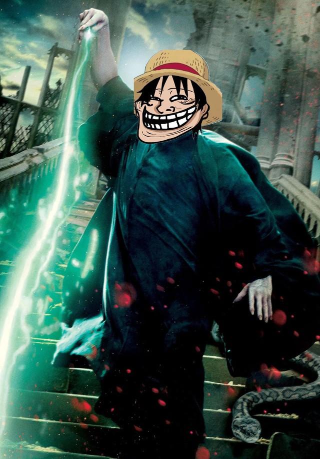 One Piece: Sau khi thấy địch thủ hóa rồng, Luffy sẽ làm gì để đánh bại Kaido? - Ảnh 11.