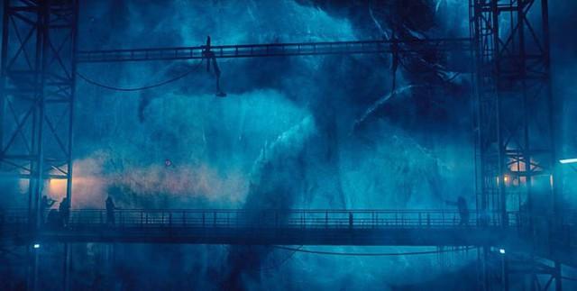 Rồng ba đầu Ghidorah sẽ được tiến hóa trong Godzilla: King of the Monsters? - Ảnh 2.
