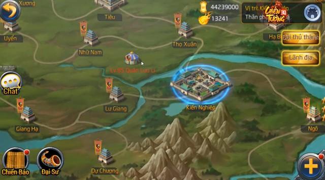 Tải ngay Chiến Tướng 3Q, game thẻ tướng lai SLG thời gian thực ra mắt NGÀY MAI - Ảnh 5.