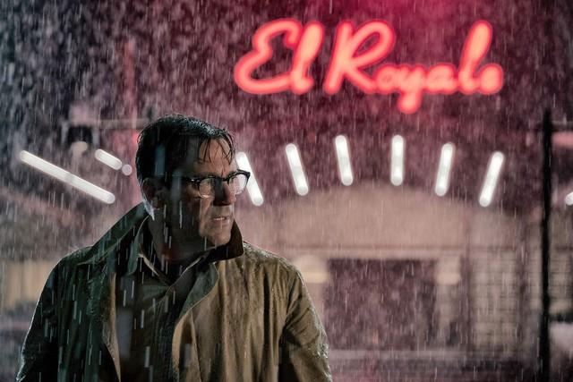 Giải mã 6 chi tiết khó hiểu ai xem cũng phải thắc mắc trong Bad Times at the El Royale - Ảnh 2.