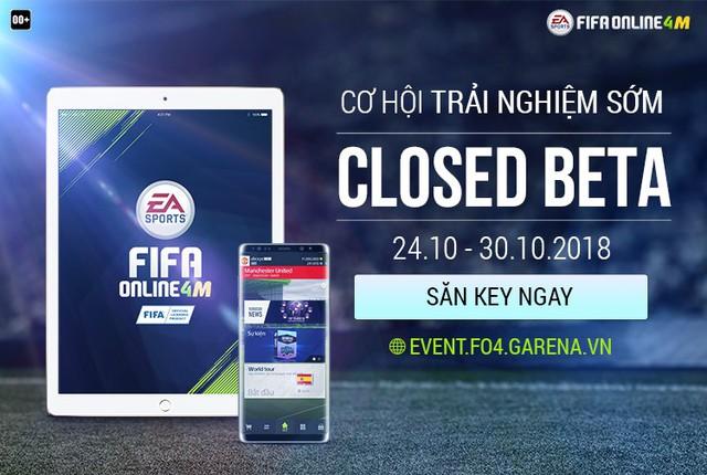 Fifa Online 4 FO4M phiên bản di động của game bóng đá hàng đầu vn Image-1-15404404515751920464856