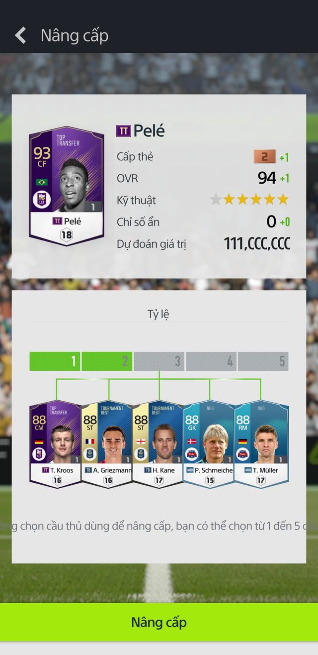 Fifa Online 4 FO4M phiên bản di động của game bóng đá hàng đầu vn Image-4-15404404515891284037128