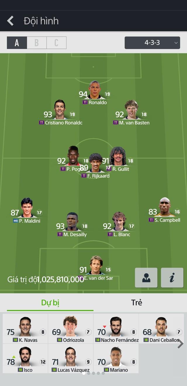 Fifa Online 4 FO4M phiên bản di động của game bóng đá hàng đầu vn Image-5b-1540440451601191007881