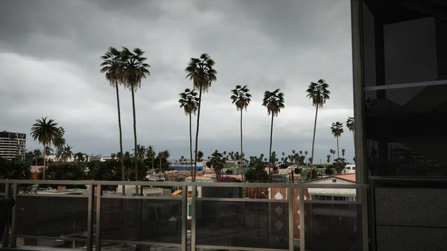 Choáng ngợp với mod đồ họa mới của GTA V: Không phân biệt được game và đời thực - Ảnh 5.