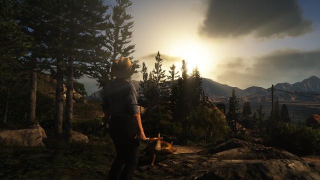 Choáng ngợp với mod đồ họa mới của GTA V: Không phân biệt được game và đời thực - Ảnh 8.